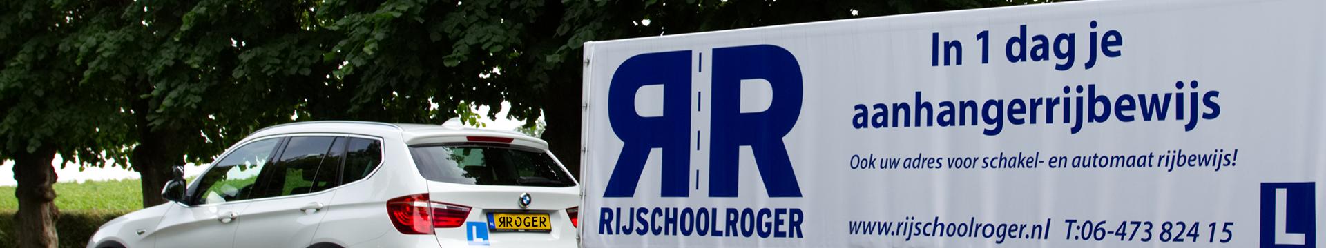 RIJSCHOOL ROGER